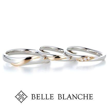 【BELLE BLANCHE(ベルブランシュ)】Ile de la Cite/シテ島