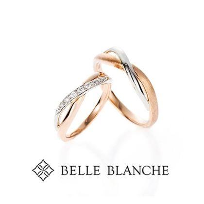 【BELLE BLANCHE(ベルブランシュ)】Ivy/アイビー