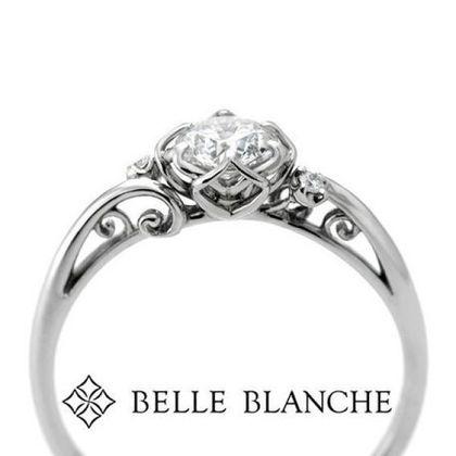 【BELLE BLANCHE(ベルブランシュ)】Lotus/ロータス