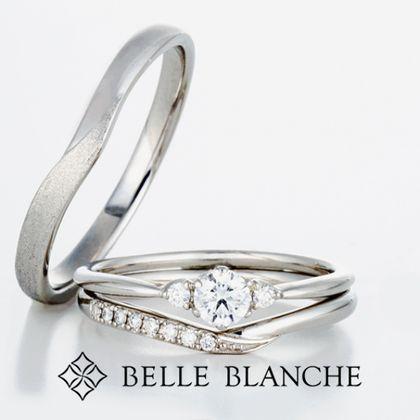 【BELLE BLANCHE(ベルブランシュ)】Tulip/チューリップ