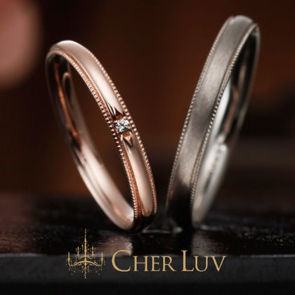 【COCCO(コッコ)】CHER LUV LILY