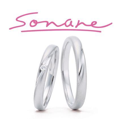 【ジュエリー東京】SONARE(ソナーレ)piccolo (ピッコロ)