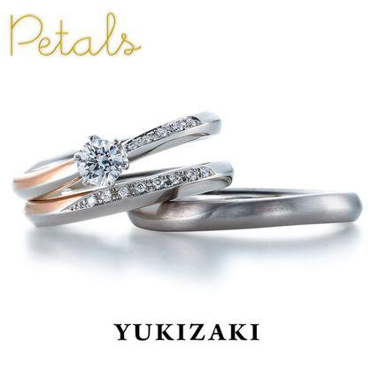 【Gem Castle YUKIZAKI(ジェムキャッスルゆきざき)】petals(ペタルス)**Agapanthus・アガパンサス**