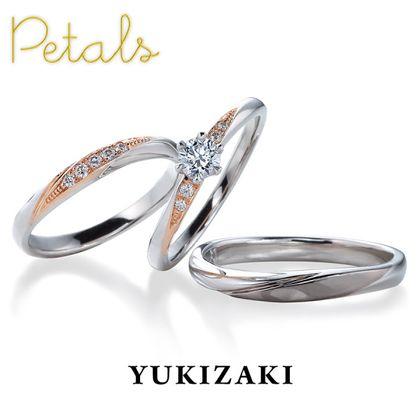 【Gem Castle YUKIZAKI(ジェムキャッスルゆきざき)】petals(ペタル)**Statice・スターチス**