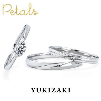 【Gem Castle YUKIZAKI(ジェムキャッスルゆきざき)】petals(ペタルス) **Clover・クローバー**