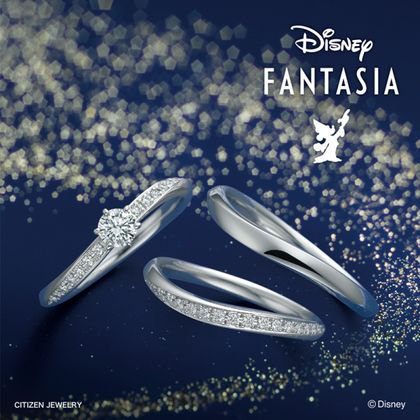 【VENUS TEARS(ヴィーナスティアーズ)】Fantasia Magic (ファンタジアの魔法)