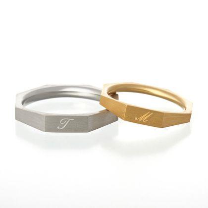 【VENUS TEARS(ヴィーナスティアーズ)】結婚指輪 【primole プリモ】 銀座
