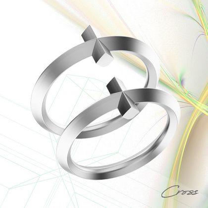 【宝石工房ヴァンモア】クロス+プラス《ロンバス》