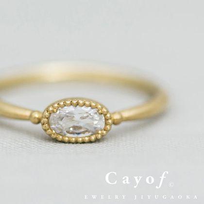 【Cayof(カヨフ)】-RETRO-Series Dahlia -ダリア-
