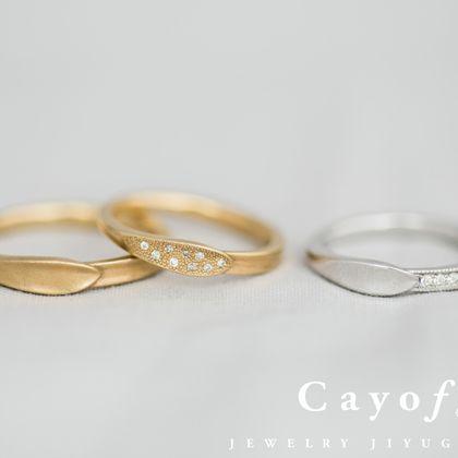 【Cayof(カヨフ)】-CAYOF-Series Laurel -ローレル-