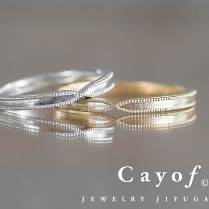 【Cayof(カヨフ)】-RETRO-Series Bluebell -ブルーベル-