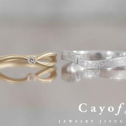 【Cayof(カヨフ)】-CAYOF-Series Lupine -ルピン-