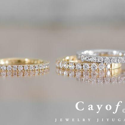 【Cayof(カヨフ)】-MATOI-Series Tweedia -ツイーディア-