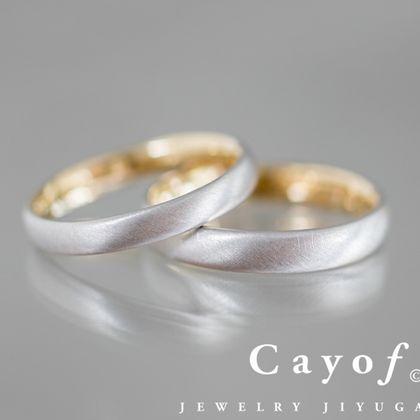 【Cayof(カヨフ)】-TSUMUGU-Series Olive -オリーブ-