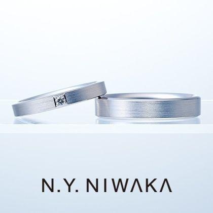 【N.Y.NIWAKA(ニューヨークニワカ)】HARMONY YW103,YW104