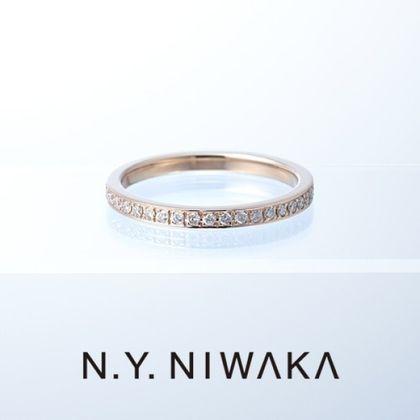 【N.Y.NIWAKA(ニューヨークニワカ)】FAITH YF02PG