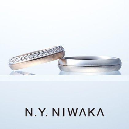 【N.Y.NIWAKA(ニューヨークニワカ)】RESONANCE YF04,YW115