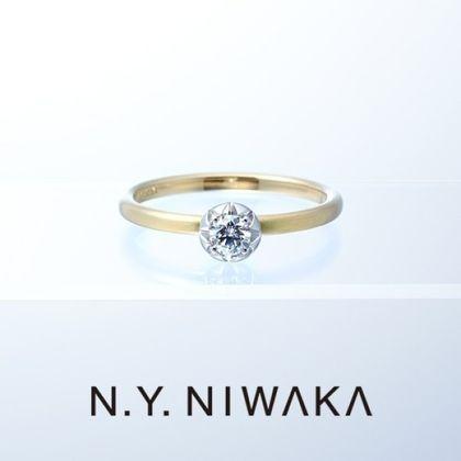 【N.Y.NIWAKA(ニューヨークニワカ)】TRUTH YE09YG