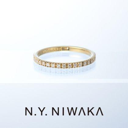 【N.Y.NIWAKA(ニューヨークニワカ)】FAITH YH08YG