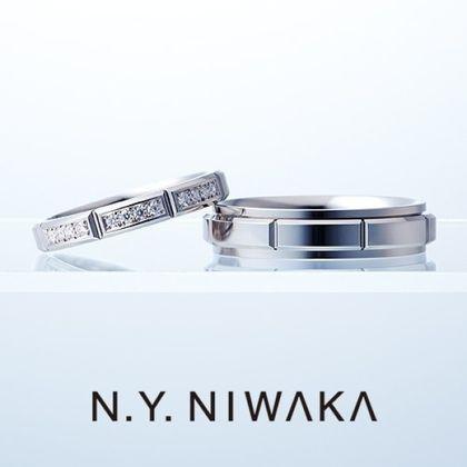 【N.Y.NIWAKA(ニューヨークニワカ)】LYUZ YR01,YR02