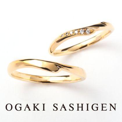 【OGAKI SASHIGEN(大垣さし源)】Vague -ヴァーグ-
