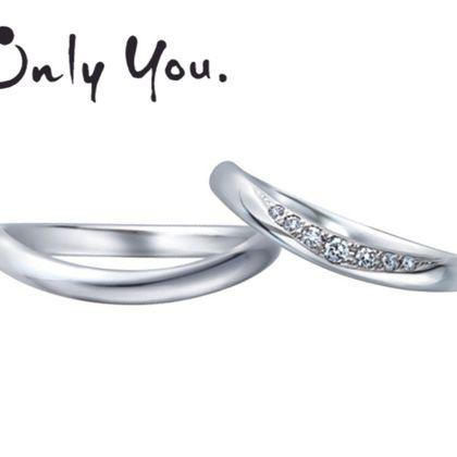 【OGAKI SASHIGEN(大垣さし源)】上品で華やかさを演出するグラデーションが美しい結婚指輪