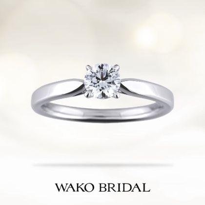 【WAKO BRIDAL+WORK SHOP】一連