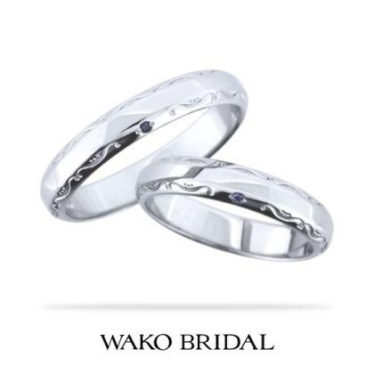 【WAKO BRIDAL+WORK SHOP】波の音