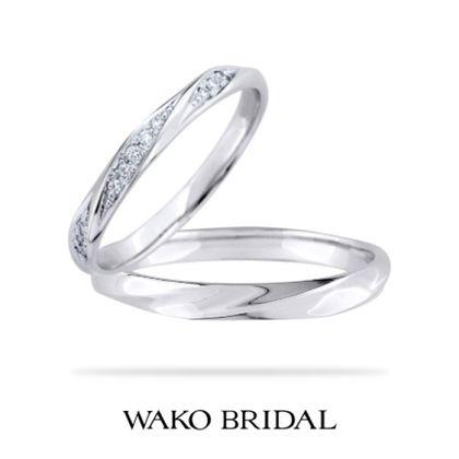 【WAKO BRIDAL+WORK SHOP】つぼみ