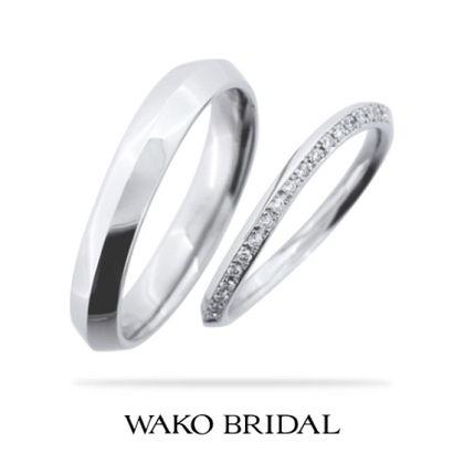 【WAKO BRIDAL+WORK SHOP】モデラート