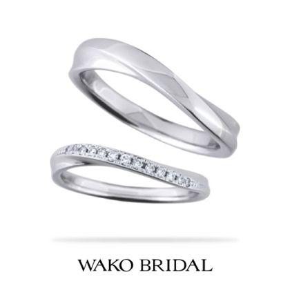 【WAKO BRIDAL+WORK SHOP】颯爽