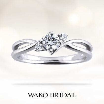 【WAKO BRIDAL+WORK SHOP】優雅の彼方