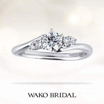 【WAKO BRIDAL+WORK SHOP】未来