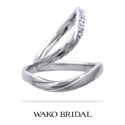 【WAKO BRIDAL+WORK SHOP】静