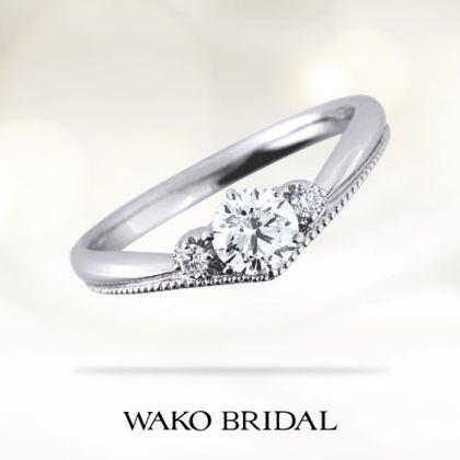 【WAKO BRIDAL+WORK SHOP】美麗