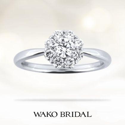 【WAKO BRIDAL+WORK SHOP】紫香