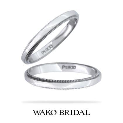 【WAKO BRIDAL+WORK SHOP】しおり