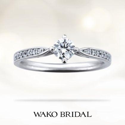 【WAKO BRIDAL+WORK SHOP】重ね織