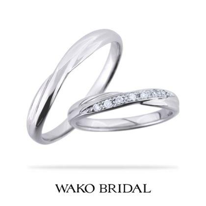 【WAKO BRIDAL+WORK SHOP】二重奏