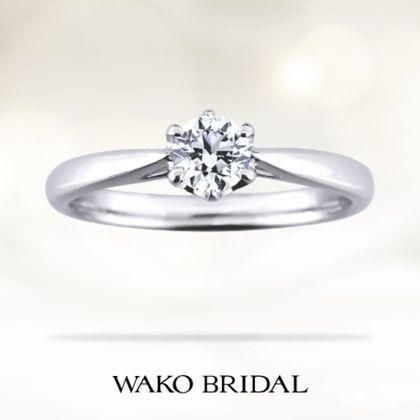 【WAKO BRIDAL+WORK SHOP】すずらん