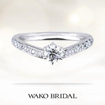 【WAKO BRIDAL+WORK SHOP】瞬き