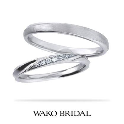 【WAKO BRIDAL+WORK SHOP】雪花