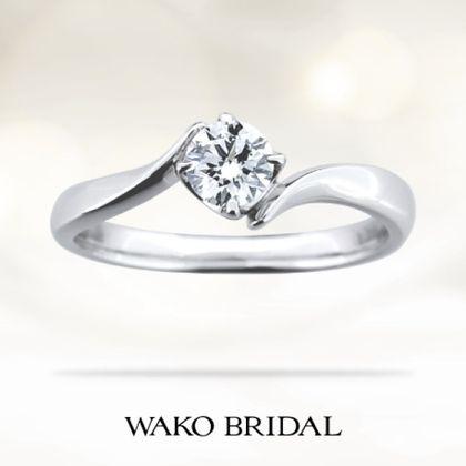 【WAKO BRIDAL+WORK SHOP】生咲