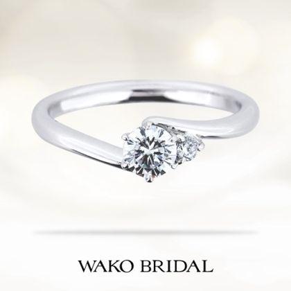 【WAKO BRIDAL+WORK SHOP】双葉