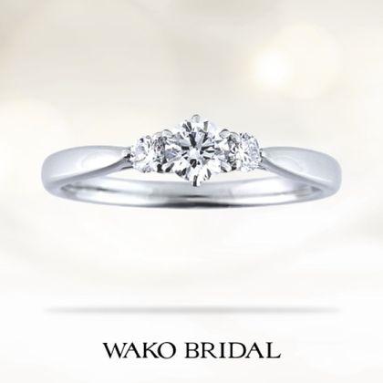 【WAKO BRIDAL+WORK SHOP】永遠の歌