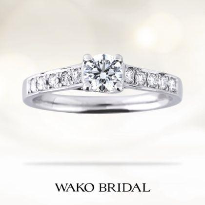 【WAKO BRIDAL+WORK SHOP】光彩