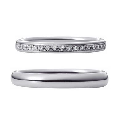 【Bridal Jewelry Fujita(ブライダルジュエリーフジタ)】ARTEMIS [アルテミス]