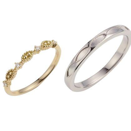 【Bridal Jewelry Fujita(ブライダルジュエリーフジタ)】CHAI [チャイ]