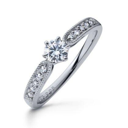 【Bridal Jewelry Fujita(ブライダルジュエリーフジタ)】ALBIREO [アルビレオ]