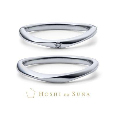 【Bridal Jewelry Fujita(ブライダルジュエリーフジタ)】SIRIUS [シリウス]
